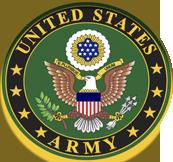 army-round