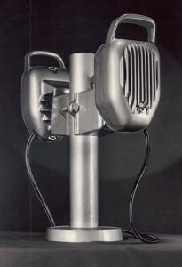 drive-in-speaker