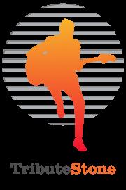 guitar logo with name CTA